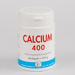 Calcium-400-Kapseln