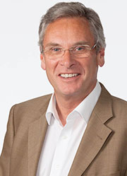 Peter Michael Thom