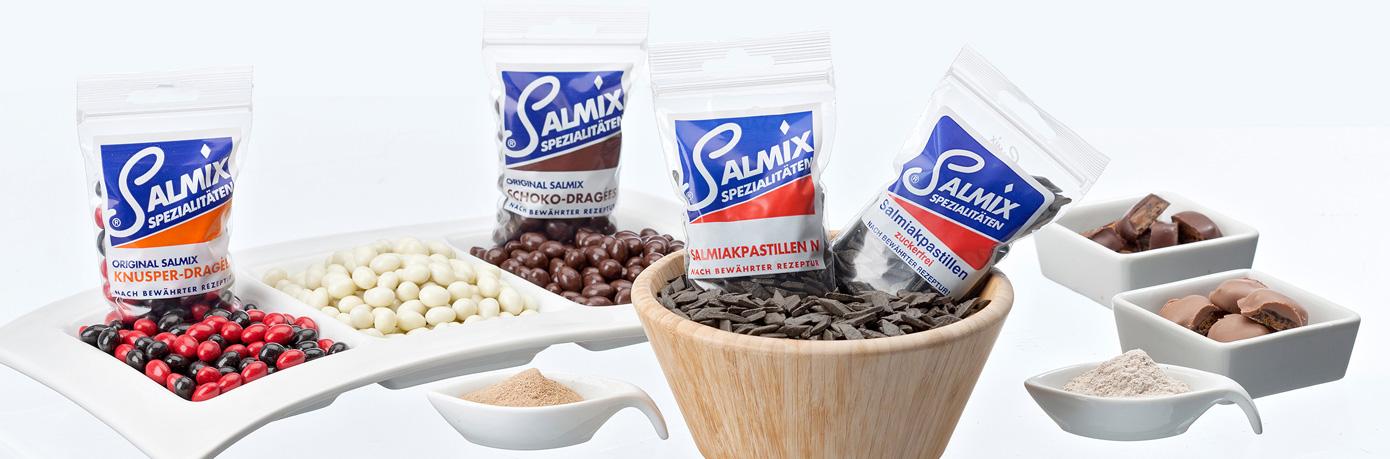 Pharma-Peter GmbH - Salmix Original Lakritz
