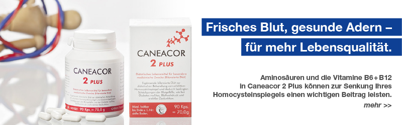 Mit Canea Vitaminen fit für den Winter